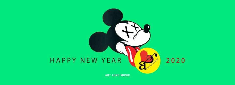 ART LOVE MUSIC